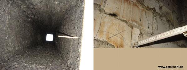 undichtigkeiten in abgasleitung
